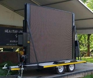 mobile-led-Billboards